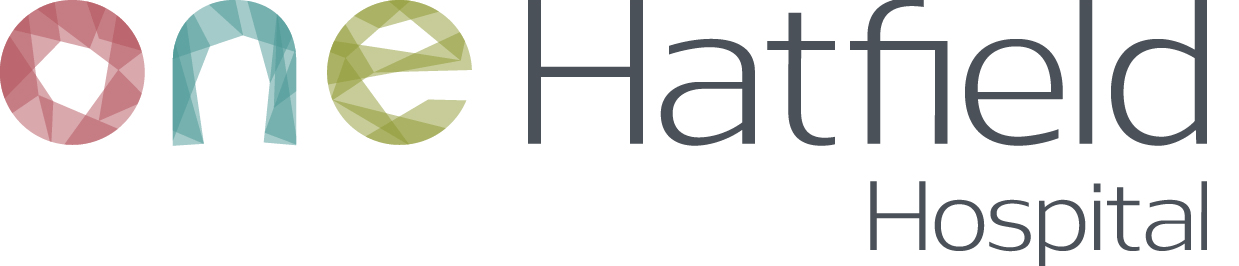 One Hatfield logo